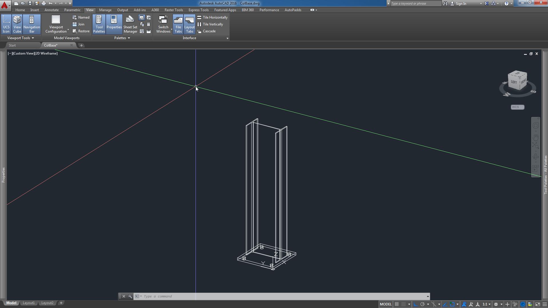 Autodesk Simulation Mechanical (ASM) Basic Tutorial (Linear